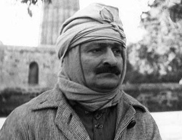 Meher Baba, an Irani Mystic